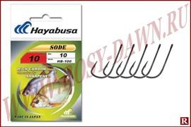Hayabusa Sode Ringed HBO-100