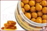 Бойлы Wild Carp Bird Food Honey(мёд) 200мл, 15мм